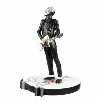 Figurine Ghost - Nameless Ghoul - White Guitare - KNUCKLEBONZ, KNUCKLEBONZ, Ghost