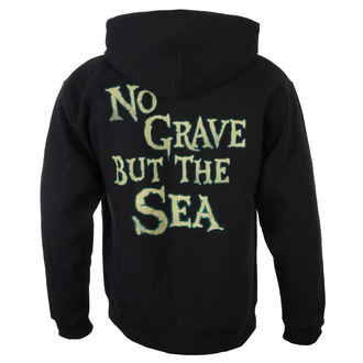 sweat-shirt avec capuche pour hommes Alestorm - No Grave But The Sea - NAPALM RECORDS, NAPALM RECORDS, Alestorm