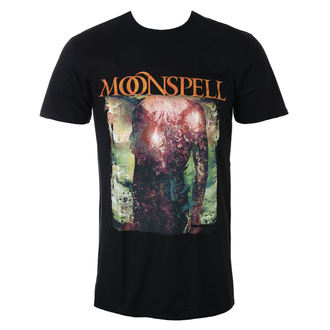 tee-shirt métal pour hommes Moonspell - 1755 - NAPALM RECORDS, NAPALM RECORDS, Moonspell
