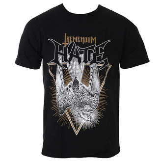 tee-shirt métal pour hommes Hate - Tremendum - NAPALM RECORDS, NAPALM RECORDS, Hate