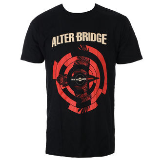 tee-shirt métal pour hommes Alter Bridge - Live At The O2 Arena + Rarities - NAPALM RECORDS, NAPALM RECORDS, Alter Bridge