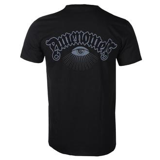 T-shirt AMENOMEN pour hommes, AMENOMEN