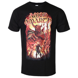 T-shirt AMON AMARTH pour hommes - ODEN WANTS YOU - PLASTIC HEAD, PLASTIC HEAD, Amon Amarth