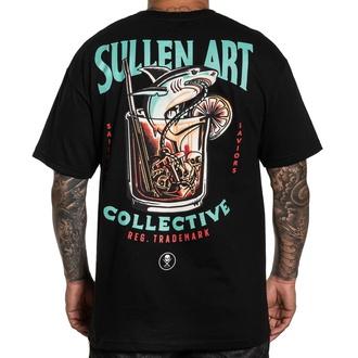 T-shirt pour homme SULLEN - SAILORS WATER, SULLEN