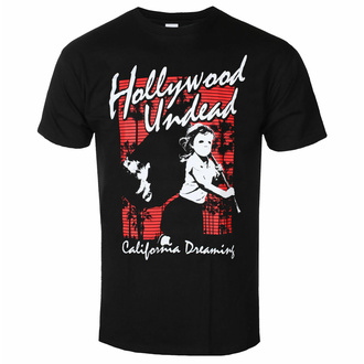 T-shirt pour hommes HOLLYWOOD UNDEAD - DREAMING SUNSET - PLASTIC HEAD, PLASTIC HEAD, Hollywood Undead