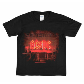 T-shirt pour enfants AC/ DC - PWR Stage - LOW FREQUENCY, LOW FREQUENCY, AC-DC