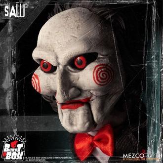 Figurine Saw - Burst-A-Box - Billy, NNM, Saw