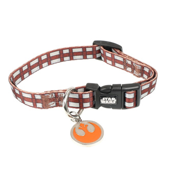 Collier pour chien STAR WARS - CHEWBACCA, CERDÁ, Star Wars