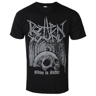 tee-shirt métal pour hommes Rotten Sound - Abuse To Suffer - SEASON OF MIST, SEASON OF MIST, Rotten Sound