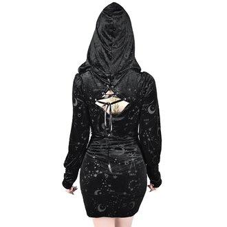 Robe femmes (tunique) KILLSTAR - Galatea, KILLSTAR