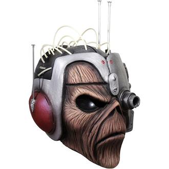 Masque Iron Maiden - Somewhere In Time, Iron Maiden