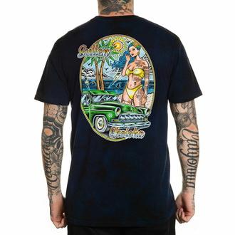T-shirt pour homme SULLEN - TROPIC THUNDER, SULLEN