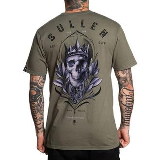 T-shirt pour hommes SULLEN - SILVIO, SULLEN