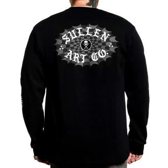 Sweat pour hommes SULLEN - CHECKERED PAST, SULLEN