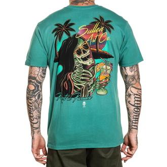 T-shirt pour homme SULLEN - REAP-O-COLADA, SULLEN