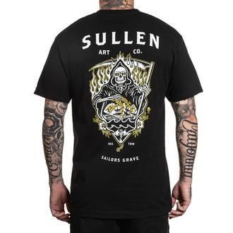 T-shirt pour homme SULLEN - SHIP WRECKED, SULLEN