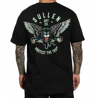 T-shirt pour homme SULLEN - MAGIE BLAQ, SULLEN