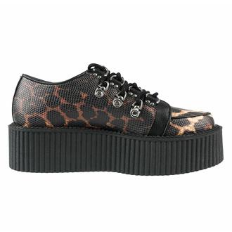 Chaussures pour femmes KILLSTAR - Scratched Out, KILLSTAR