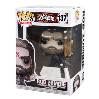 Figurine Rob Zombie - POP!, POP, Rob Zombie