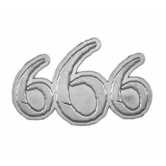 Pins GENERIC - 666 - RAZAMATAZ, RAZAMATAZ, Generic
