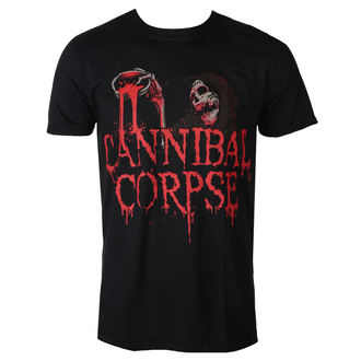 tee-shirt métal pour hommes Cannibal Corpse - ACID BLOOD - PLASTIC HEAD, PLASTIC HEAD, Cannibal Corpse