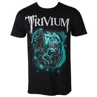 tee-shirt métal pour hommes Trivium - ORB - PLASTIC HEAD, PLASTIC HEAD, Trivium