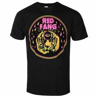 t-shirt pour homme Red Fang - Third Eye Tiger - Noir - INDIEMERCH, INDIEMERCH, Red Fang