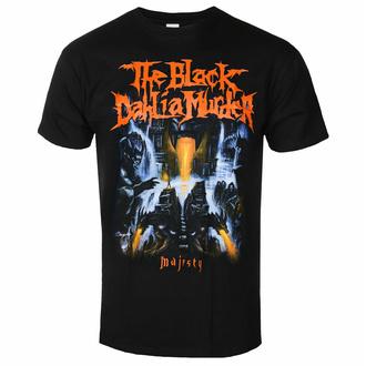 t-shirt pour homme Black Dahlia Murder - Majesty - Noir - INDIEMERCH, INDIEMERCH, Black Dahlia Murder