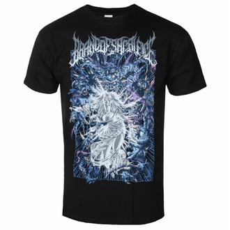 t-shirt pour homme Brand of Sacrifice - Awakened - Noir - INDIEMERCH, INDIEMERCH, Brand Of Sacrifice