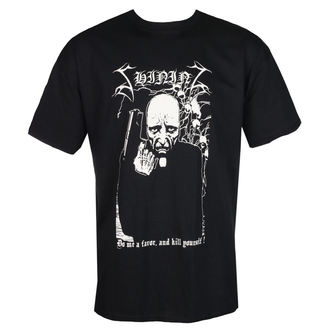 tee-shirt métal pour hommes Shining - BAND - DO ME A FAVOUR 8 KILL YOURSELF - RAZAMATAZ, RAZAMATAZ, Shining - BAND