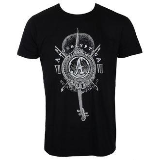 tee-shirt métal pour hommes Apocalyptica - CELLO - LIVE NATION, LIVE NATION, Apocalyptica