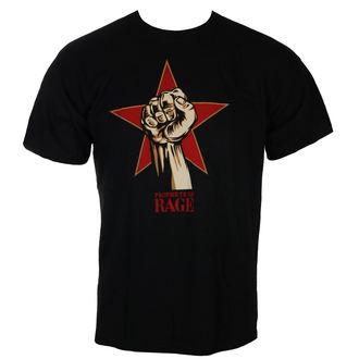 tee-shirt métal pour hommes Prophets Of Rage - POWER FIST - LIVE NATION, LIVE NATION, Prophets Of Rage