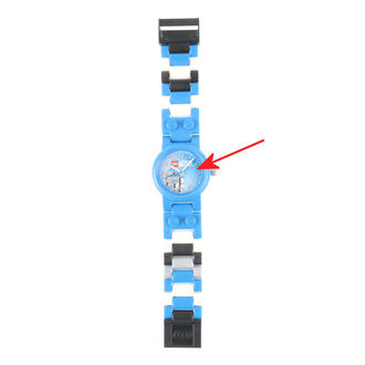 montres Lego Star Wars - The Clone Wars - R2D2 - ENDOMMAGÉ, NNM, Star Wars