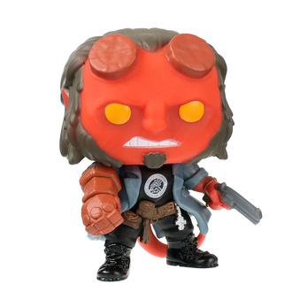 Figurine articulée Hellboy POP!, POP, Hellboy
