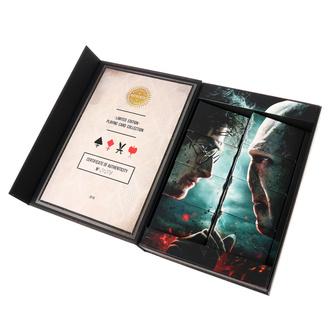 Jeu de cartes (coffret cadeau) Harry Potter - Collector's Set - Édition Limitée, NNM