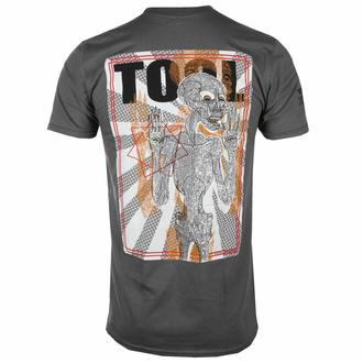T-shirt pour hommes TOOL - SPECTRE BURST SKELETON - PLASTIC HEAD, PLASTIC HEAD, Tool