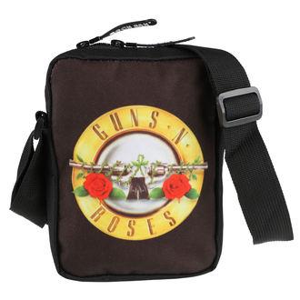 Sacoche Guns N' Roses - LOGO - Crossbody, Guns N' Roses