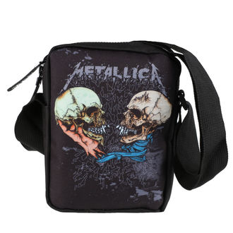 Sacoche METALLICA - SAD BUT TRUE - Crossbody, NNM, Metallica