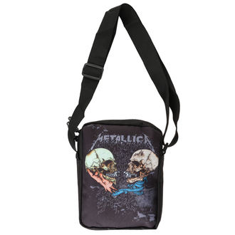 Sacoche METALLICA - SAD BUT TRUE - Crossbody, Metallica