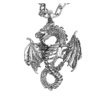 Collier Dragon, FALON