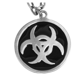 Collier Biohazard, FALON