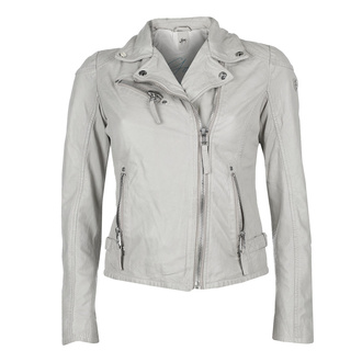 Veste pour femmes PGG S21 LABAGV - Off White - M0013248-W