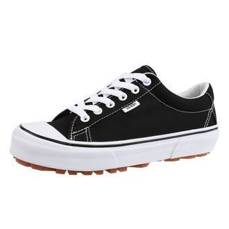 boty dámské VANS - UA Style 29 - Black/True White, VANS