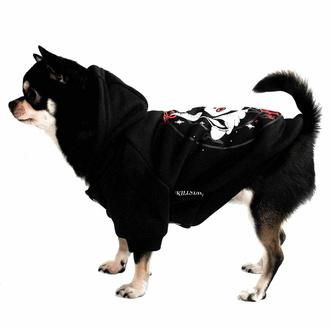Tenue pour chien (sweat à capuche) KILLSTAR - See U In Hell, KILLSTAR
