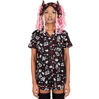 Pyjamas pour femmes KILLSTAR - See U In Hell, KILLSTAR
