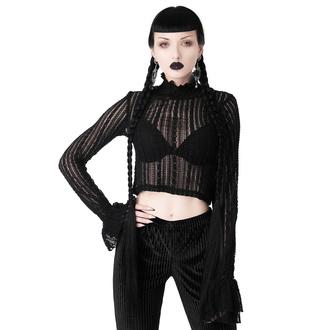 Chemise à manches longues pour femmes KILLSTAR - Seren, KILLSTAR
