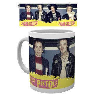 Mug SEX PISTOLS - GB posters, GB posters, Sex Pistols