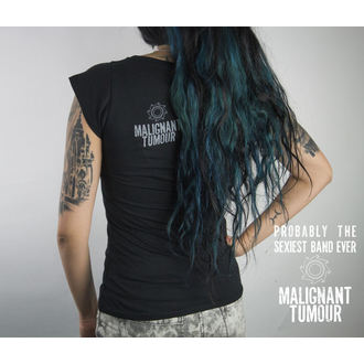 tee-shirt métal pour femmes Malignant Tumour - Melrose - NNM, NNM, Malignant Tumour