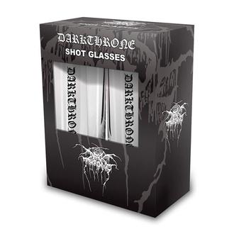 Shots (ensemble) Darkthrone - Logo - RAZAMATAZ, RAZAMATAZ, Darkthrone