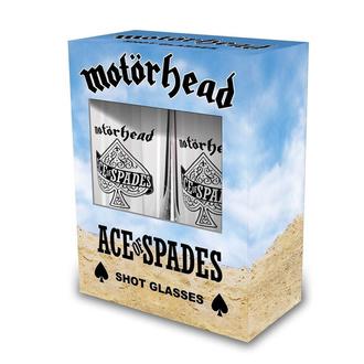 Shots (ensemble) Motörhead - Ace Of Spades - RAZAMATAZ, RAZAMATAZ, Motörhead